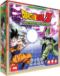 IDW Games Dragon Ball Z Perfect Cell
