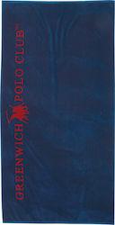 Das Home Πετσέτα Θαλάσσης 90x170 Greenwich Polo Club 2804 11ddcb7e158