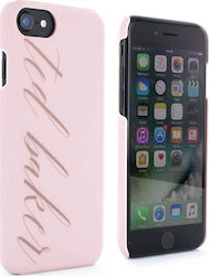 Ted Baker Hardshell Tharese Baby Pink (iPhone 8/7)