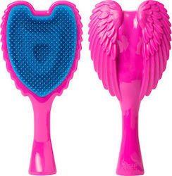 Tangle Angel Essentials Brush Pink Blue