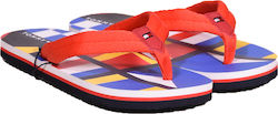 FLIP-FLOP FLAGS(Red) T3X0-00139-0058-300- Red