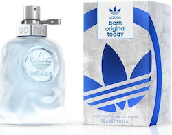 Adidas Born Original Today Eau de Toilette 30ml
