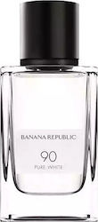 Banana Republic 90 Pure White Eau de Parfum 75ml