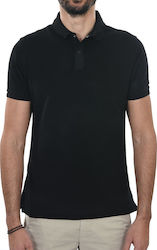 BARBOUR POLO KM ΜΑΥΡΟ