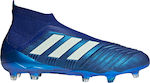 Adidas Predator 18+ Firm Ground Boots CM7394