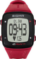 Sigma Sport iD.RUN