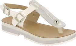 b66ea63cb56 Ανατομικά Παπούτσια Parex Λευκά - Skroutz.gr