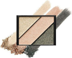 Elizabeth Arden Eye Shadow Trio Smokey Nights
