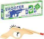 Professor Puzzle Rubber Band Shooter Gun
