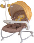 Lorelli Bertoni Dream Time Beige & Yellow