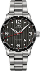 Mido Multifort Automatic M025.407.11.061.00
