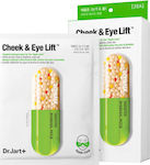 Dr. Jart+ Dermask Spot Jet Cheek & Eye Lift 2τμχ