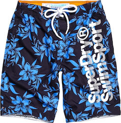 Superdry Boardshorts Swim M30021PQF9-MZ5