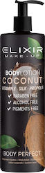 Elixir Make-Up Body Lotion Coconut 200ml