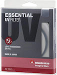 Manfrotto Essential UV 67mm