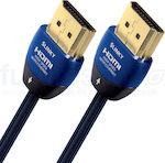 Audioquest HDMI 2.0 Cable HDMI male - HDMI male 2m (Slinky)