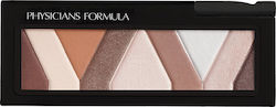 Physicians Formula InstaReady Multι-finish Eyeshadow Natural Nude