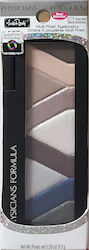 Physicians Formula InstaReady Multι-finish Eyeshadow Smoky Nude