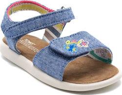 951ea4d4267 Προσθήκη στα αγαπημένα menu Toms Strappy Sandals 10009803 Μπλε