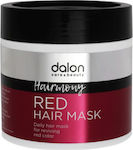 Dalon Hairmony Red Hair Mask 500ml