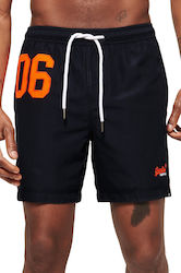 Superdry Waterpolo Swim Short M30001PQF2-49P