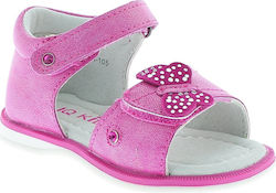 IQ Shoes Ivana 105 Ροζ