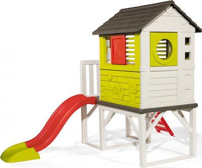 Smoby House On Stilts