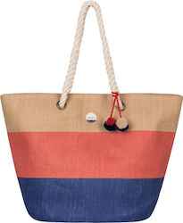 Roxy Seeker Tote Bag ERJBT03050-NKN0 Multi