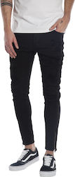 JEANS COVER DENIM - 017052 - BLACK JEANS
