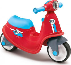 Smoby Scooter Red