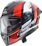 Caberg Drift Evo Speedster G0 Black/Red/White