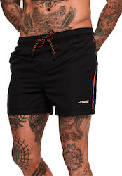 Superdry Beach Volley Swim Shorts M30000PQF2-02A