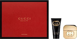 Gucci Guilty Pour Femme Eau de Toilette 30ml & Body Lotion 50ml