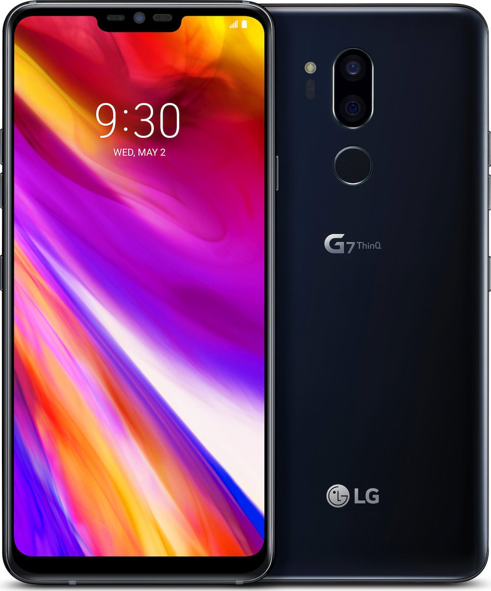 LG G7 ThinQ (64GB)