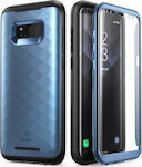 Supcase Clayco Full-Body Μπλε (Galaxy S8)