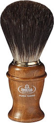 Omega 36191 Pennello Puro Tasso Shaving Brush
