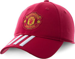 Adidas Manchester United FC BR7031 Red