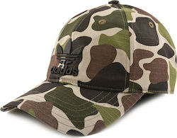 Adidas Bball CAP BR9693 Camouflage