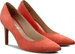 d9cf8f8eda86 Ανατομικά Παπούτσια Clarks Πορτοκαλί - Skroutz.gr