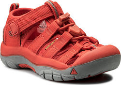 Σανδάλια KEEN - Newport H2 1018260 Firey Red