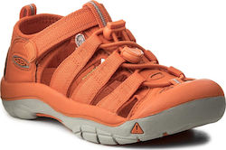 Σανδάλια KEEN - Newport H2 1018275 Golden Poppy