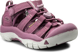 Σανδάλια KEEN - Newport H2 1018262 Grape Kiss