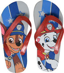 ΣΑΓΙΟΝΑΡΕΣ PAW PATROL PUPPIES (#PT09905)
