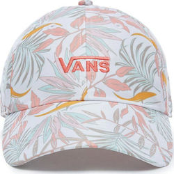 Vans Court Side Print VA34GRP3V California Floral