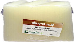 Mastic Spa Glow Refreshing Almond Soap 90gr