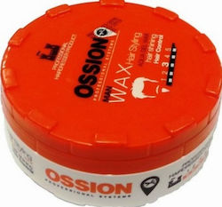 Morfose Ossion Man Castle Wax Aqua Gel Wax 200ml
