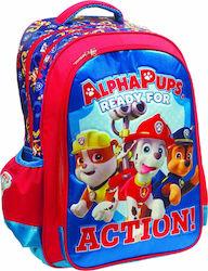 1f76d4582ae Σχολικές Τσάντες Paw Patrol - Skroutz.gr
