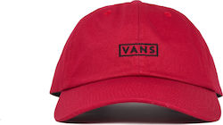 Vans Curved Bill 6IU14A