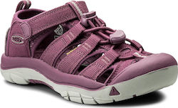 Σανδάλια KEEN - Newport H2 1018273 Grape Kiss