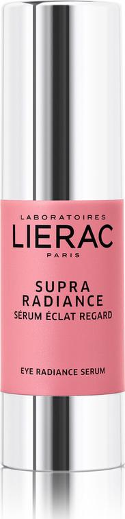 1fe1aa8f6c2f Προσθήκη στα αγαπημένα menu Lierac Supra Radiance Eye Serum 15ml